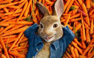 PETER RABBIT 2   Filme ganha seu primeiro trailer!