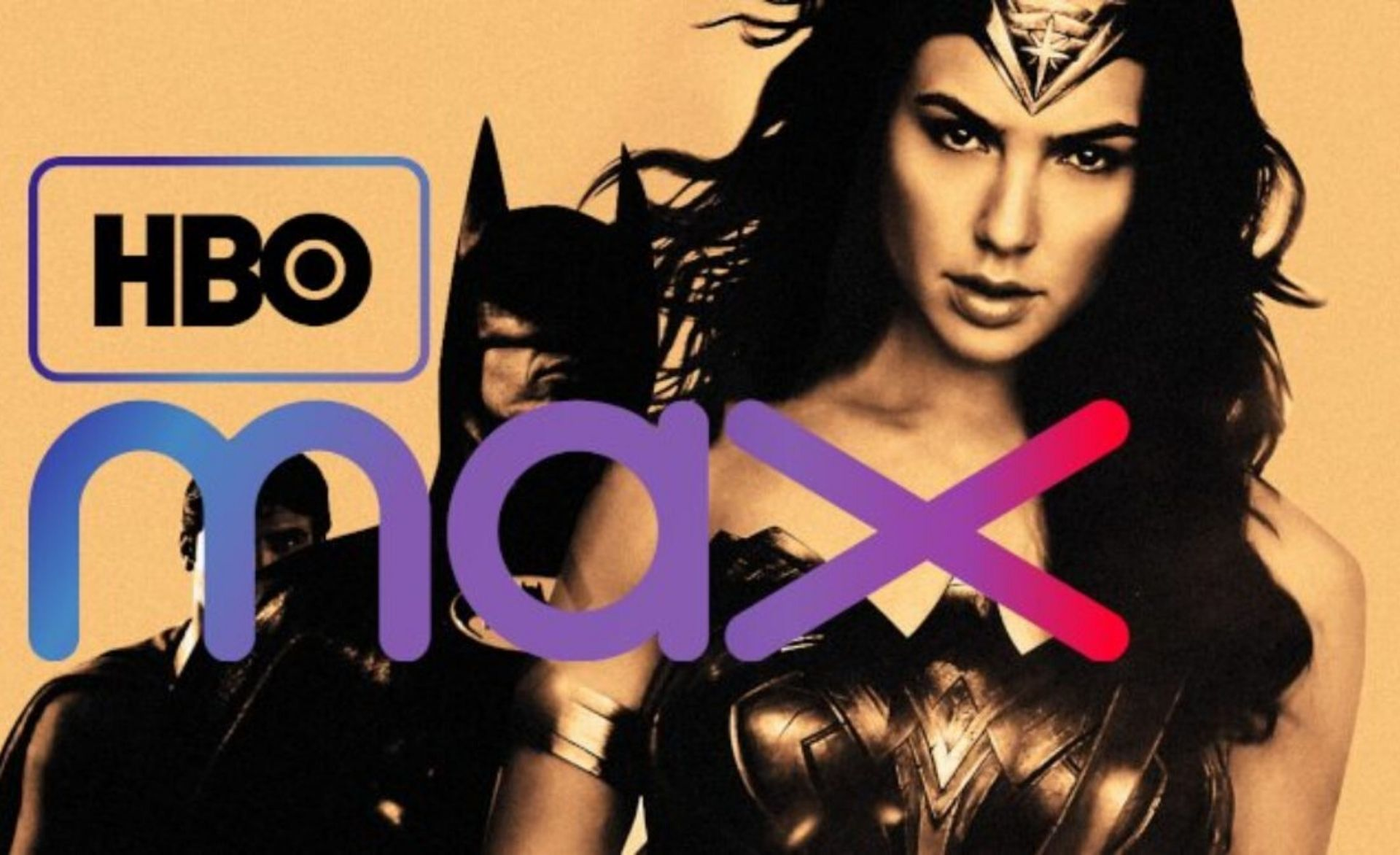 DC COMICS| HBO Max pode produzir filmes exclusivos!
