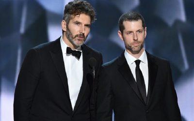 D&D   Criadores de Game of Thrones desistem de Star Wars!