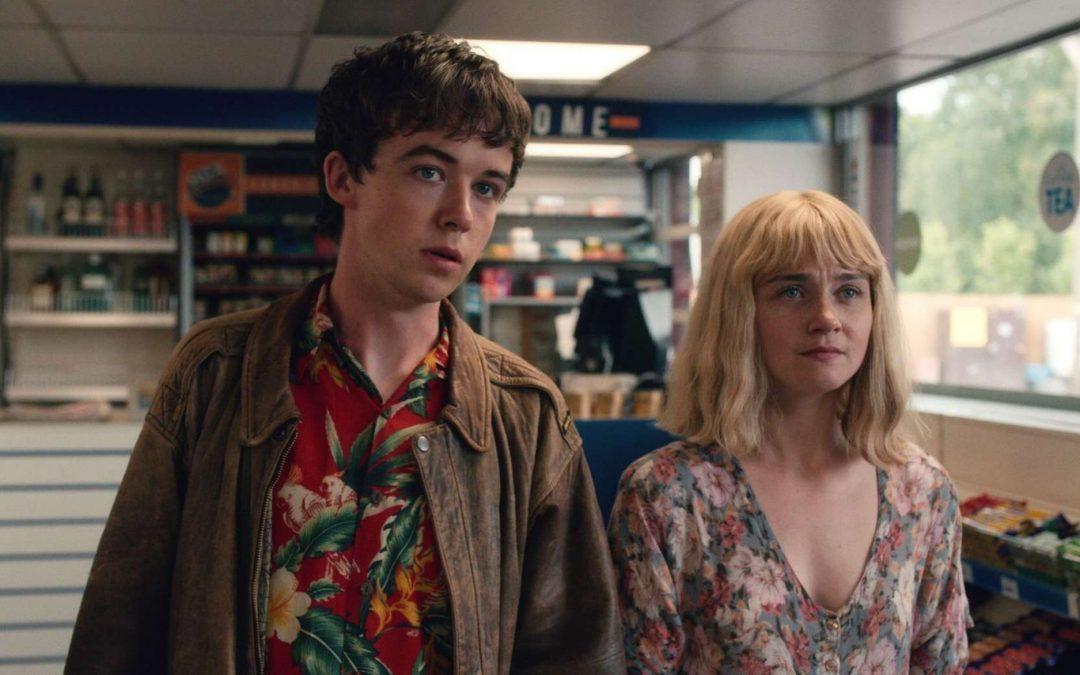 THE END OF THE F***ING WORLD | Netflix anuncia data de estreia!