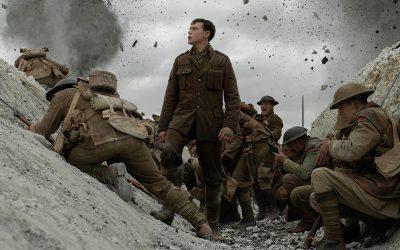 1917   Assista ao trailer do longa!