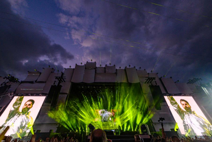 ROCK IN RIO | Evento anuncia primeiro convidado para 2021!