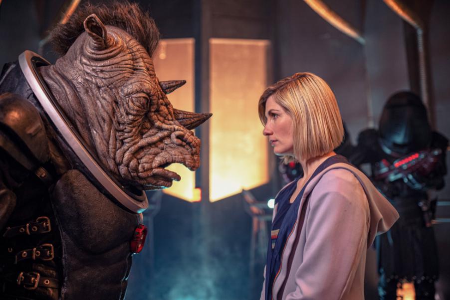 GLOBOPLAY | Plataforma terá todas as temporadas de 'Doctor Who' com exclusividade no Brasil!