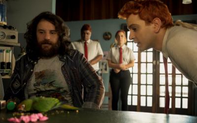 NINGUÉM TÁ OLHANDO | Assista ao trailer da nova série original Netflix!