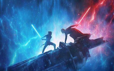 STAR WARS | A ascensão Skywalker ganha cartaz internacional!