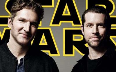 STAR WARS | Criadores de Game of Thrones desistem do projeto!