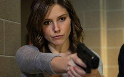 COM AMOR, SIMON   Sophia Bush se junta ao elenco da série!