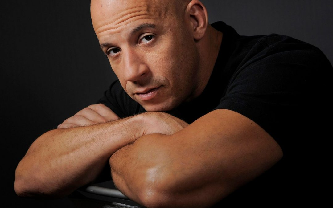 BLOODSHOT | Veja o teaser do novo filme de Vin Diesel!