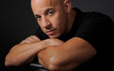 BLOODSHOT   Veja o teaser do novo filme de Vin Diesel!