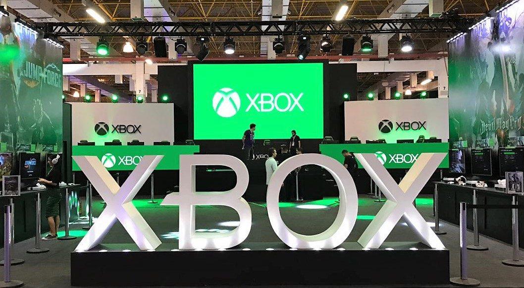 BGS | Confira toda a programação do estande da Xbox!