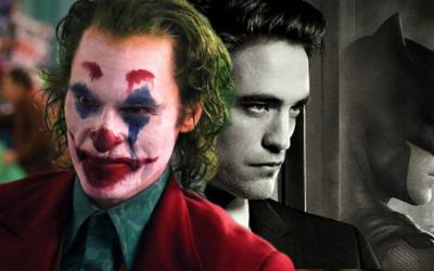 TEORIA | Coringa de Phoenix e Batman de Pattinson compartilharão a mesma linha temporal?