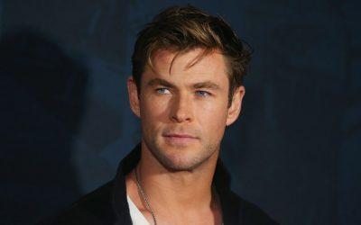 O ENIGMA DA ROSA   Remake terá Chris Hemsworth no elenco!
