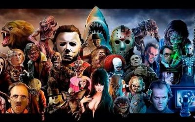 HALLOWEEN | 20 filmes para assistir no dia das bruxas!