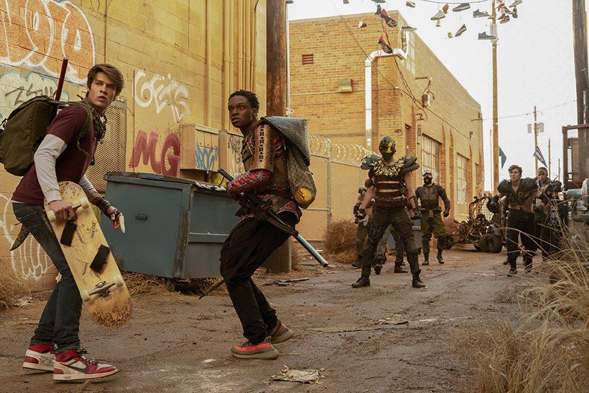 DAYBREAK | O que esperar da comédia apocalíptica da Netflix?