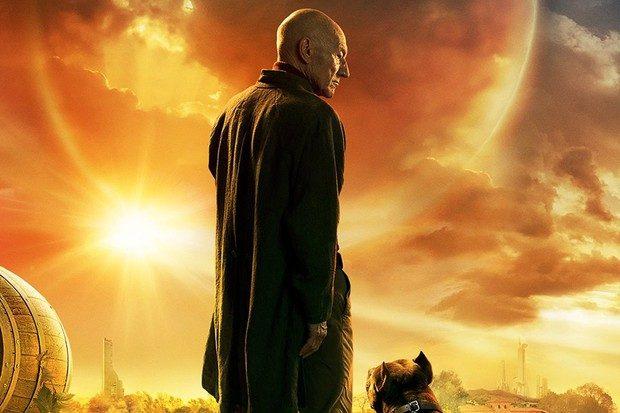NYCC | Confira o novo trailer de Star Trek: Picard!