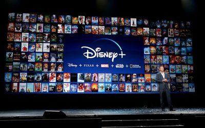 DISNEY+ | Quais séries serão lançadas na plataforma?