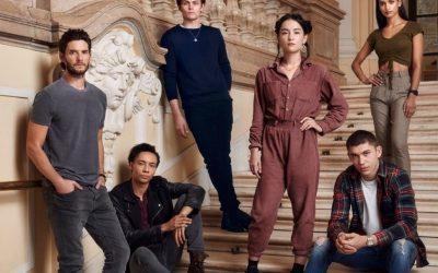 SOMBRA E OSSOS | Netflix anuncia elenco da série!