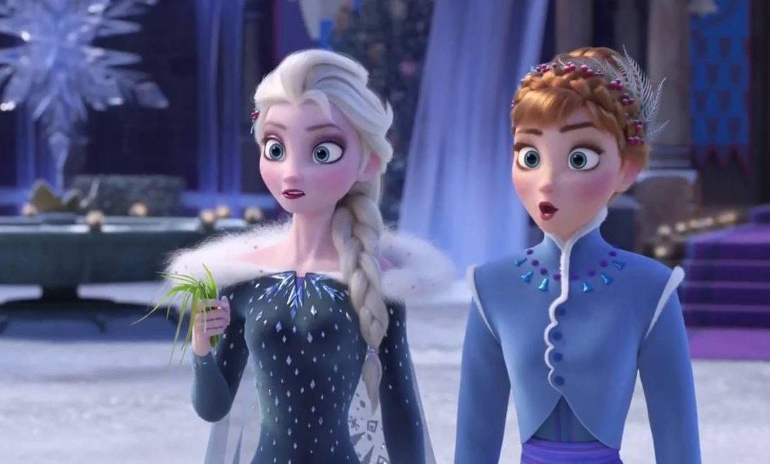 FROZEN 2 | Animação ganha novo trailer emocionante!