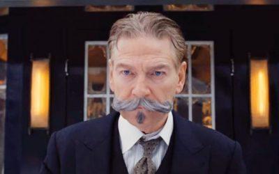 MORTE NO NILO   Confira o elenco da nova adaptação de Agatha Christie!