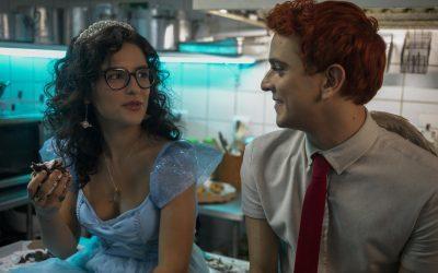 NINGUÉM TÁ OLHANDO | Netflix anuncia sua nova série original brasileira!