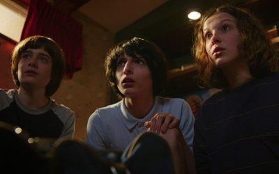 STRANGER THINGS | Netflix promete surpresa para os fãs em novembro!