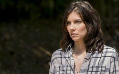 THE WALKING DEAD | Maggie poderá ter relacionamento amoroso!