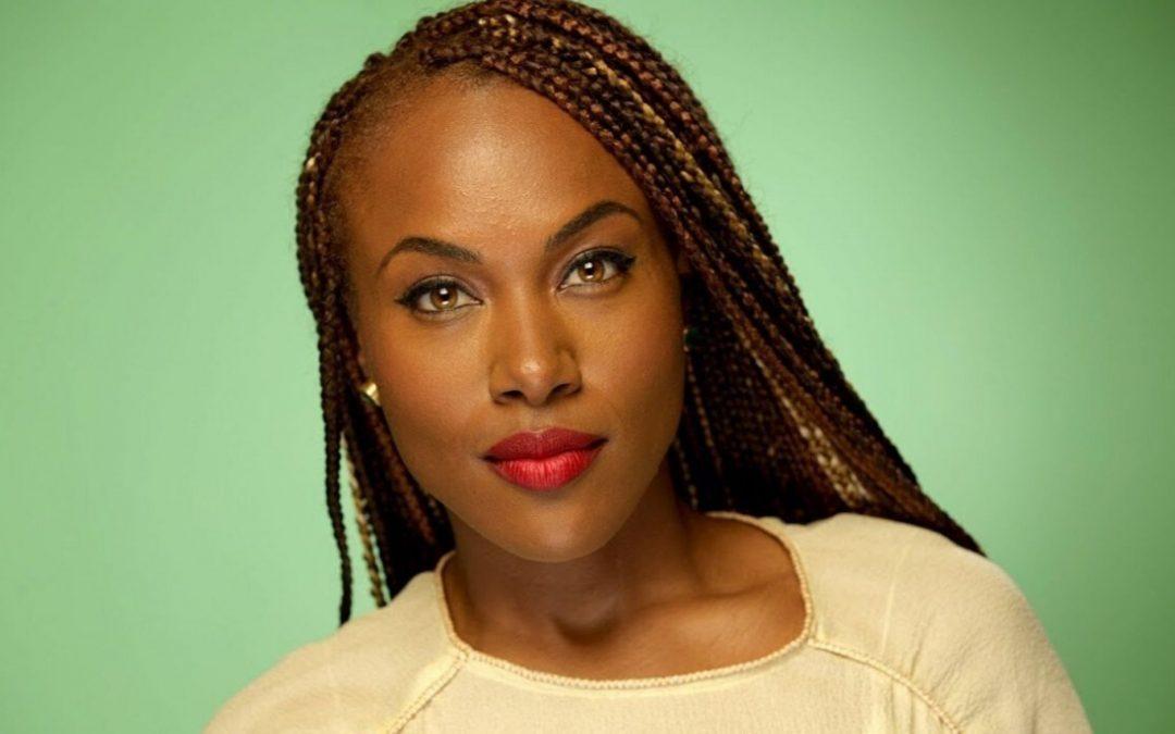 JURASSIC WORLD 3 | DeWanda Wise se junta ao elenco do filme!