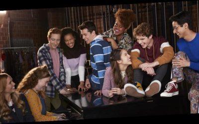 HIGH SCHOOL MUSICAL   Série do Disney+ é renovada antes mesmo da sua estreia!