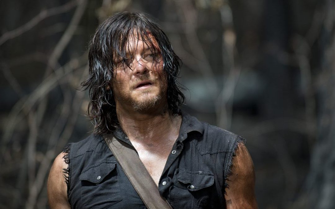 THE WALKING DEAD | Trecho mostra confronto entre Daryl e Negan!