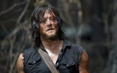 THE WALKING DEAD   Trecho mostra confronto entre Daryl e Negan!