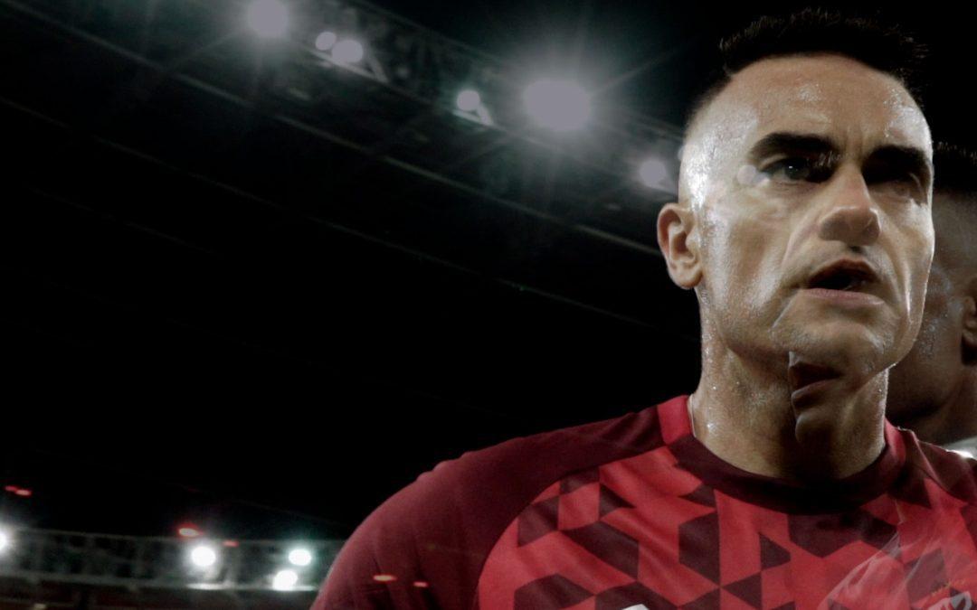 CHUTEIRA PRETA | Conheça nova série da Amazon prime sobre o submundo do futebol!