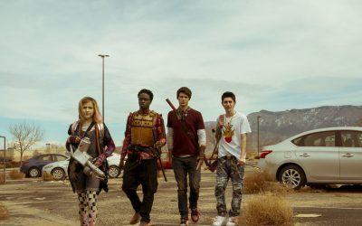 DAYBREAK | Série da Netflix de Comédia apocalíptica ganha trailer!