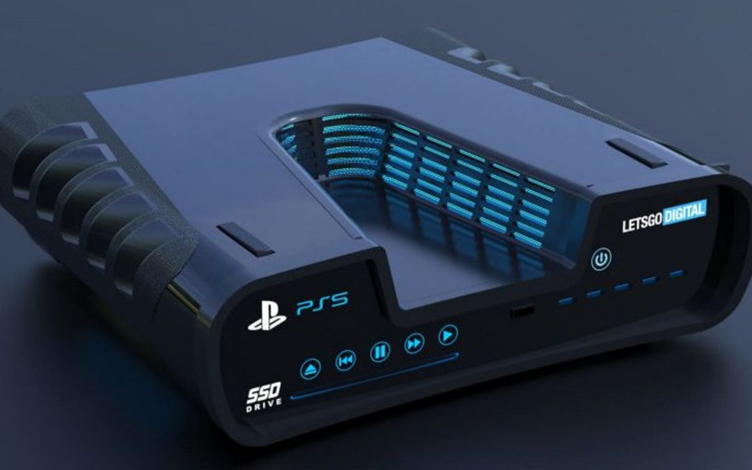 PlayStation 5 | Sony anuncia nome e detalhes do lançamento!
