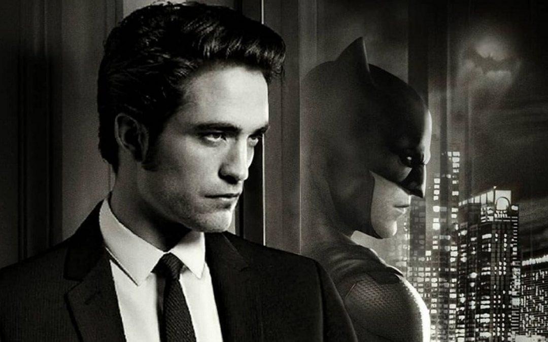 THE BATMAN | Tessa Thompson ou Lupita Nyong'o podem estar no filme!