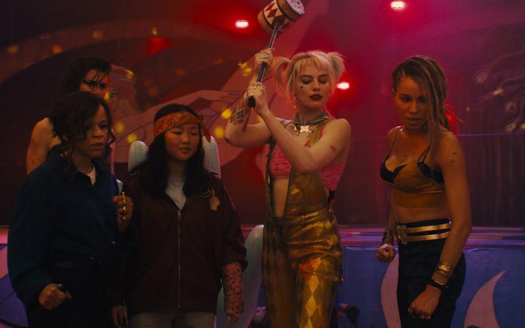 CCXP | Warner anuncia painel de AVES DE RAPINA com presença de Margot Robbie e elenco!