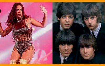 CONTEXÃO | De Beatles à Anitta: Tudo o que você precisa saber sobre música!