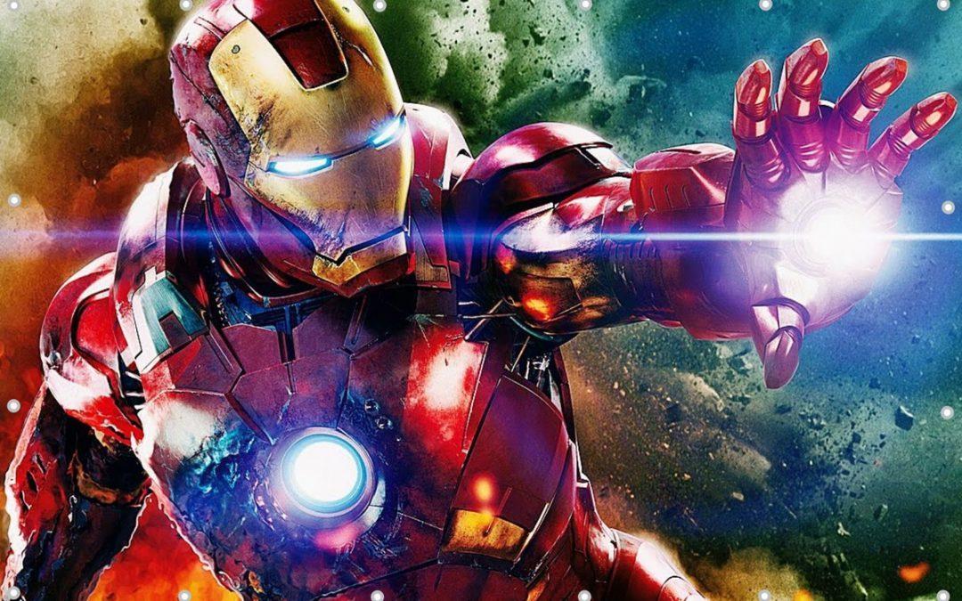 BGS   Marvel anuncia nova linha de action figures no evento!