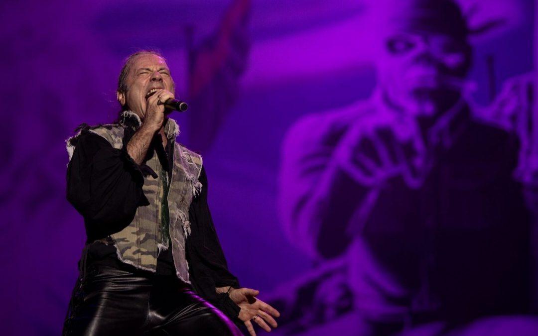 ROCK IN RIO | O metal invade a Cidade do Rock no 5º dia de festival!