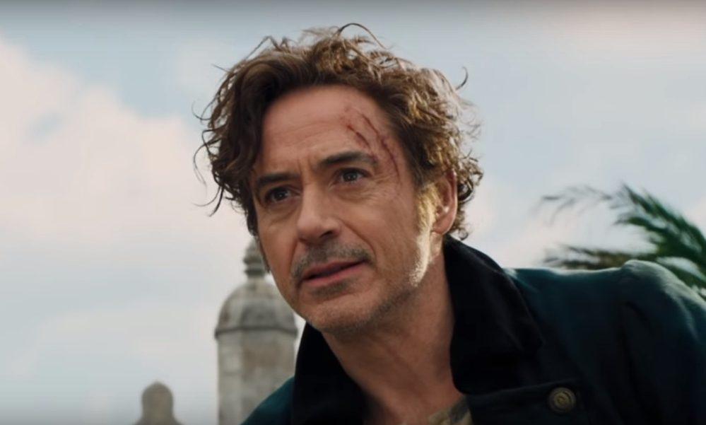 DOLITTLE  Longa com Robert Downey Jr. ganha trailer!