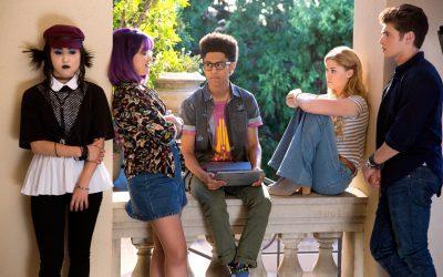 NYCC   Trailer da 3ª temporada de Runaways apresenta crossover tão aguardado!