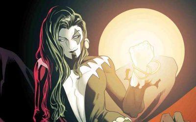 SHRIEK | Vilã pode estar em Venom 2!