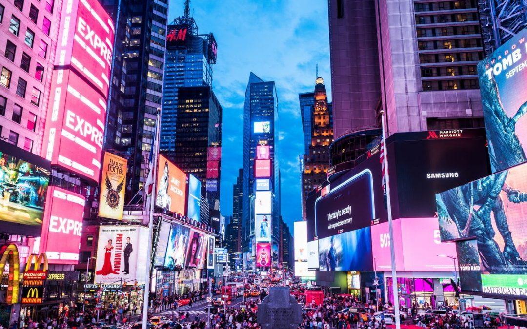 VLOG NYCC – 2019   Encontrando famosos em NY!