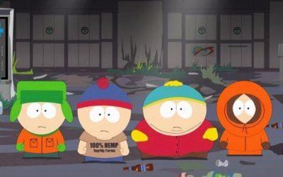 HBO MAX   South Park ganhará espaço no streaming!
