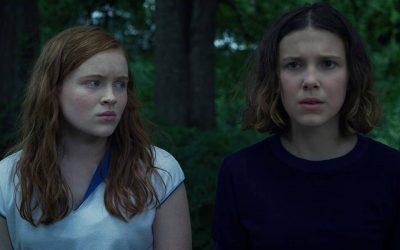 STRANGER THINGS | Roteiristas revelam filmes que serão referências na 4ª temporada!