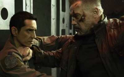 O EXTERMINADOR DO FUTURO: DESTINO SOMBRIO | Longa ganha trailer para maiores!