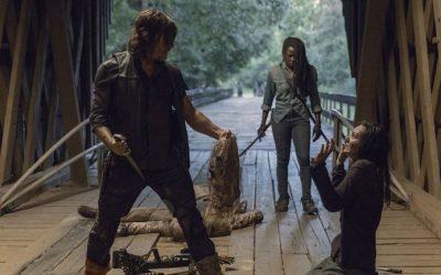 THE WALKING DEAD | 4º episódio ganha vídeo promocional!