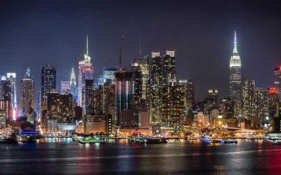 VLOG NYCC – 2019| Estamos a caminho!