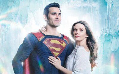 SUPERMAN | CW está desenvolvendo nova série sobre o herói!