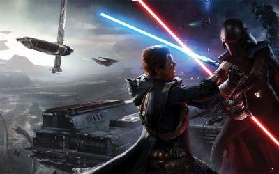 STAR WARS JEDI: FALLEN ORDER | Confira o trailer do jogo!