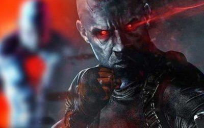 BLOODSHOT   Confira o trailer do novo filme de Vin Diesel!